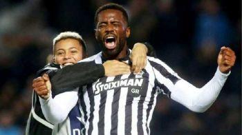 Transfer milionar pentru Varela dupa ce a cucerit titlul cu PAOK! Unde pleaca fundasul care l-a ajutat pe Razvan Lucescu sa triumfe in Grecia