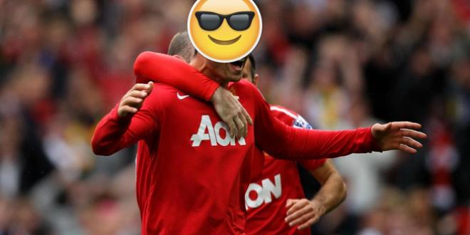 Ma vrea City? Du-te, ma, eu plec la Manchester United  Povestea unui transfer de senzatie