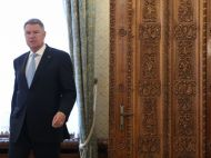 ULTIMA ORA. Klaus Iohannis a semnat decretele in urma cu cateva momente