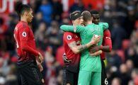 """""""Le-a spus colegilor ca pleaca la Real Madrid!"""" Anunt BOMBA in vestiarul lui Man United chiar inaintea derby-ului cu City! Decizia luata de club"""