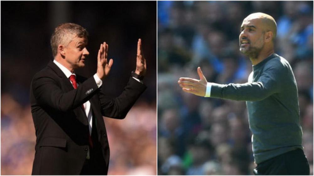 Manchester United - Manchester City LIVE 22:00   Solskjaer, ATAC DIRECT la echipa lui Guardiola:
