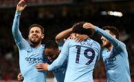MANCHESTER UNITED - MANCHESTER CITY 0-2 | Echipa lui Pep Guardiola trece marele test si e favorita la titlu! Trei meciuri ramase de jucat in Premier League