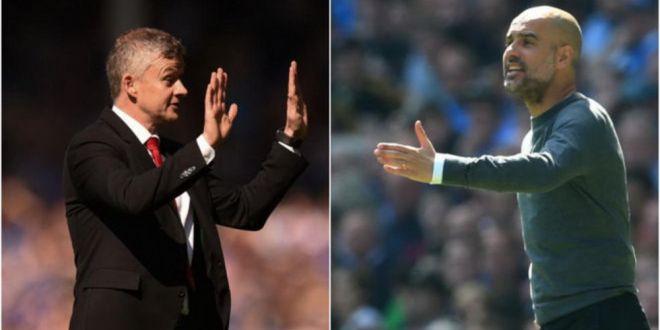 Manchester United - Manchester City LIVE 22:00 | Solskjaer, ATAC DIRECT la echipa lui Guardiola:  O sa faca faulturi!  Ce replica i-a dat spaniolul