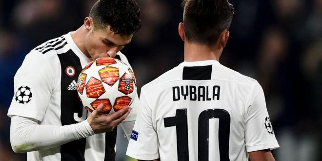 Toti am crezut ca e o gluma! Cand il cunosti, e cu totul alta persoana!  Confesiunea lui Dybala despre Cristiano Ronaldo
