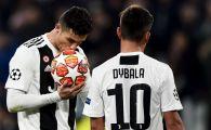 """Toti am crezut ca e o gluma! Cand il cunosti, e cu totul alta persoana!"" Confesiunea lui Dybala despre Cristiano Ronaldo"