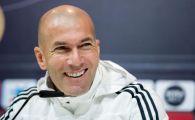 """Aroganta neasteptata a lui Zidane in fata Barcei: """"Cate titluri au ei?!"""" Obiectivul stabilit de Real Madrid pentru sezonul viitor"""