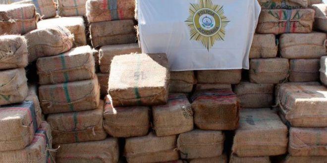 Tara care a devenit  sclava  Mafiei Rusesti. Este noua ruta prin care isi transporta drogurile in Spania