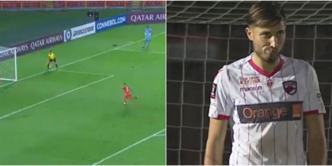 Gicu Grozav din Paraguay, dat afara dupa un penalty ratat! Cum a putut sa execute intr-un moment decisiv: VIDEO