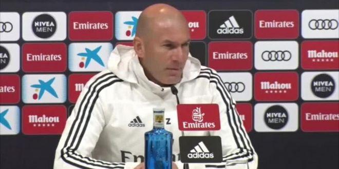 Noi avem 33 de titluri, Barcelona cate are?  Zidane iese la ATAC si anunta ca pregateste marea revansa a Realului