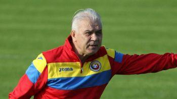 """Iordanescu, despre prima problema a fotbalului romanesc: """"Nu avem conducatori adevarati, jucatorii sunt buni, dar nu sunt sprijiniti!"""""""
