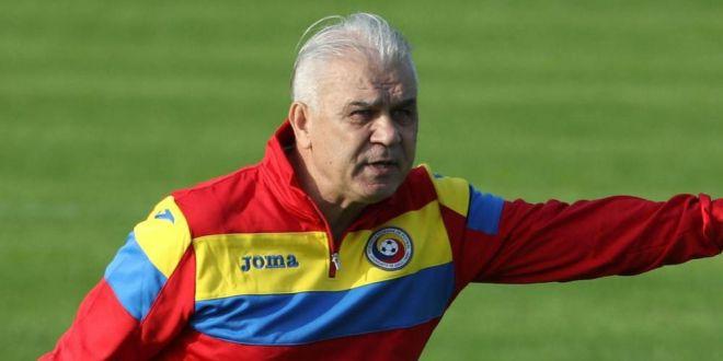 Iordanescu, despre prima problema a fotbalului romanesc:  Nu avem conducatori adevarati, jucatorii sunt buni, dar nu sunt sprijiniti!