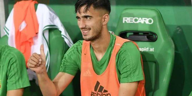 Vine la FCSB? Rapid Viena nu vrea sa ii activeze clauza lui Andrei Ivan:  Pur si simplu nu e constant!