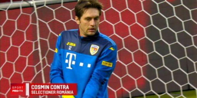 Cine va fi portarul numarul 1 la nationala, dupa ce Tatarusanu a pierdut echipa la Nantes