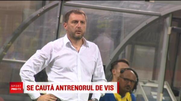 Mangia, aproape de FCSB! Craioveanu l-a sunat: ce i-a spus antrenorul italian