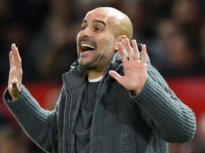 S-a decis titlul in Anglia? Cum arata programul ultimelor 3 etape: City, 1 punct peste Liverpool!