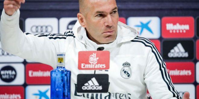 Asta e nebunia verii la Real: Zidane, 100 de milioane euro; pentru un fenomen de 19 ani!
