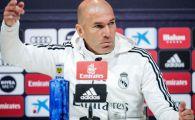 Asta e nebunia verii la Real: Zidane, 100 de milioane € pentru un fenomen de 19 ani!