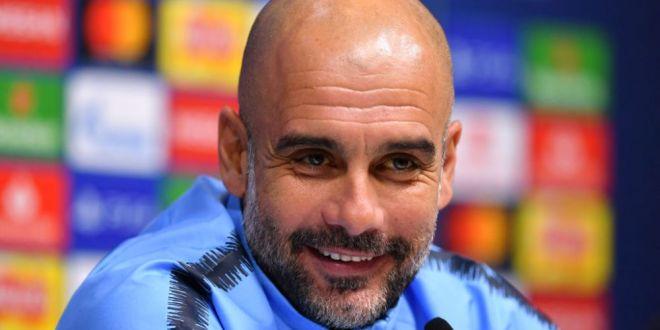 Vorbe din alta lume: Guardiola nu e  Pep-penalty , iar Liverpool nu fura furati :) Lectia de fair play a lui Guardiola dupa ce City a facut un pas mare spre titlu
