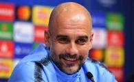 """Vorbe din alta lume: Guardiola nu e """"Pep-penalty"""", iar Liverpool nu fura furati :) Lectia de fair play a lui Guardiola dupa ce City a facut un pas mare spre titlu"""
