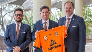 Robbie Fowler s-a facut antrenor si a preluat o echipa anonima din Oceania