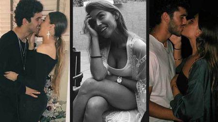 Messi si Suarez au TROLLAT un jucator de la Barca care si-a declarat public iubirea fata de iubita. FOTO