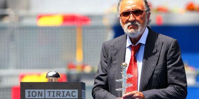 Ion Tiriac vrea sa organizeze un turneu URIAS de tenis in Romania. Primarul confirma:  Avem resurse