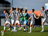 Juventus a castigat si titlul feminin in Italia, pentru al doilea sezon consecutiv! FOTO