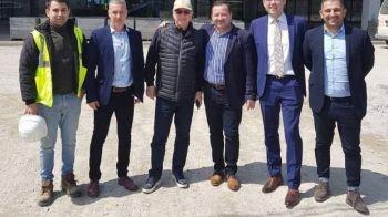 """OFICIAL   FCSB a batut palma cu primaria si va juca pe cel mai nou stadion din Romania! Unde vor juca ros-albastrii """"acasa"""""""