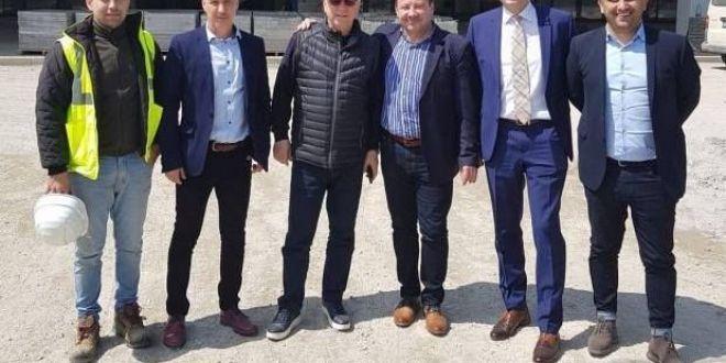 OFICIAL | FCSB a batut palma cu primaria si va juca pe cel mai nou stadion din Romania! Unde vor juca ros-albastrii  acasa