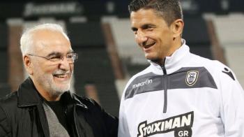 Performanta uriasa! Razvan Lucescu, aproape de event in Grecia, dupa ce i-a adus lui PAOK titlul asteptat de 35 de ani! Echipa din Salonic e in finala Cupei