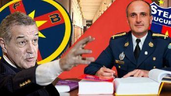 Ce inseamna, de fapt, victoria FCSB-ului in fata CSA, la Curtea de Apel! Reactia avocatului lui Gigi Becali!