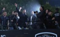 """""""E cam acelasi lucru ca la PAOK! Acolo ar trebui sa mearga!"""" Sfatul lui Pancu pentru Razvan Lucescu"""