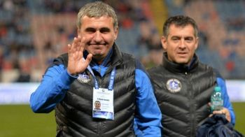 """VIITORUL - CRAIOVA 2-0   Gica Hagi: """"Toti romanii se bucura daca FCSB recupereaza numele Steaua! Alaturi de Dinamo face progrese"""""""