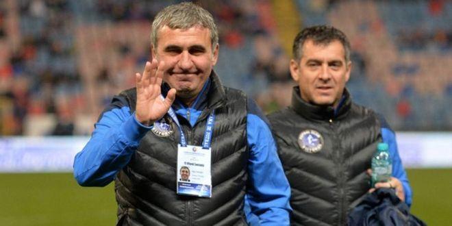 VIITORUL - CRAIOVA 2-0 | Gica Hagi:  Toti romanii se bucura daca FCSB recupereaza numele Steaua! Alaturi de Dinamo face progrese