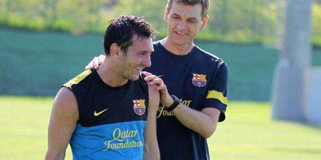 Mostenirea incredibila a lui Tito Vilanova: cum l-a convins pe Messi sa ramana la Barcelona cu 6 zile inainte sa moara!