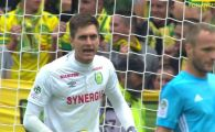 Ciprian Tatarusanu si-a gasit echipa! Anuntul facut de L'Equipe. Cu cine semneaza