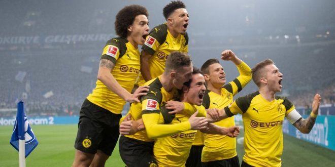 20 de meciuri de vazut in acest weekend in Europa. Inter - Juve, Man. United - Chelsea si Dortmund - Schalke, printre meciurile de interes