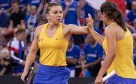 """Tenisul traieste prin FETE. Simona Halep, """"nava-amiral"""" a tenisului romanesc. Diferentele uriase fata de tenisul masculin"""