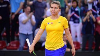 Simona Halep a pierdut locul 2 MONDIAL! Cine ii ia locul in clasamentul WTA si cum arata ierarhia LIVE