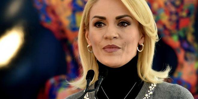 Gabriela Firea, acuzata ca vrea sa betoneze spatiul verde din bazele sportive din Bucuresti!