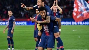 """Primul transfer facut de PSG pentru sezonul urmator: """"Nu mai e nicio indoiala!"""" Pe cine aduc seicii langa Neymar si Mbappe"""