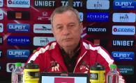 """""""Cum sa faca asta? Ce jucator face asa ceva?"""" Reactie dura a lui Rednic! Florinel Coman, pus la zid de antrenorul lui Dinamo"""