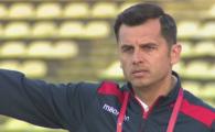 ULTIMA ORA | Nicolae Dica revine pe banca! Echipa pe care o va antrena din vara