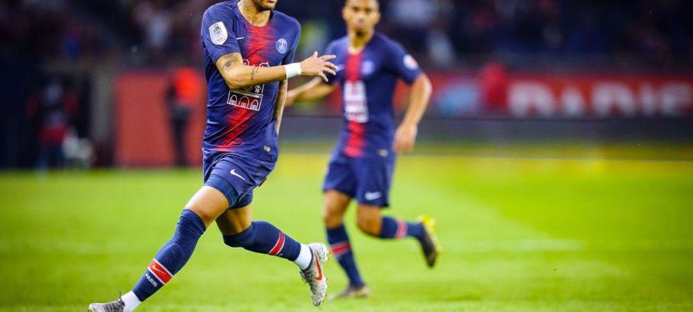 """Nu e vorba de Messi! El este jucatorul alaturi de care vrea sa joace Neymar: """"E diferit, ca mine!"""" Pot ajunge in vara la acelasi club"""
