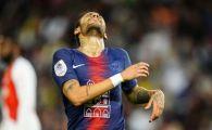 Primul jucator SUSPENDAT din UEFA Champions League din cauza postarilor de pe net! Cate meciuri va lipsi Neymar, in sezonul viitor