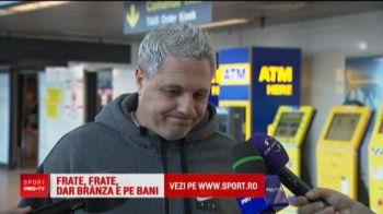 """""""Nici pentru 5 milioane nu ma intorc in Liga 1!"""" Raspunsul categoric al lui Sumudica atunci cand a fost intrebat de inlocuirea lui Teja"""