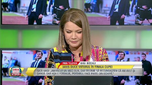 """""""Pai da' cum, in primul rand nici n-am vazut meciul!"""" :)) Reactia lui Becali in comedia anului: o schimbare pierduta telefonul lui Coman"""