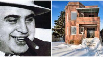 Cu cat s-a vandut casa in care a stat mafiotul Al Capone! Ce spune legenda despre comoara ascunsa in casa