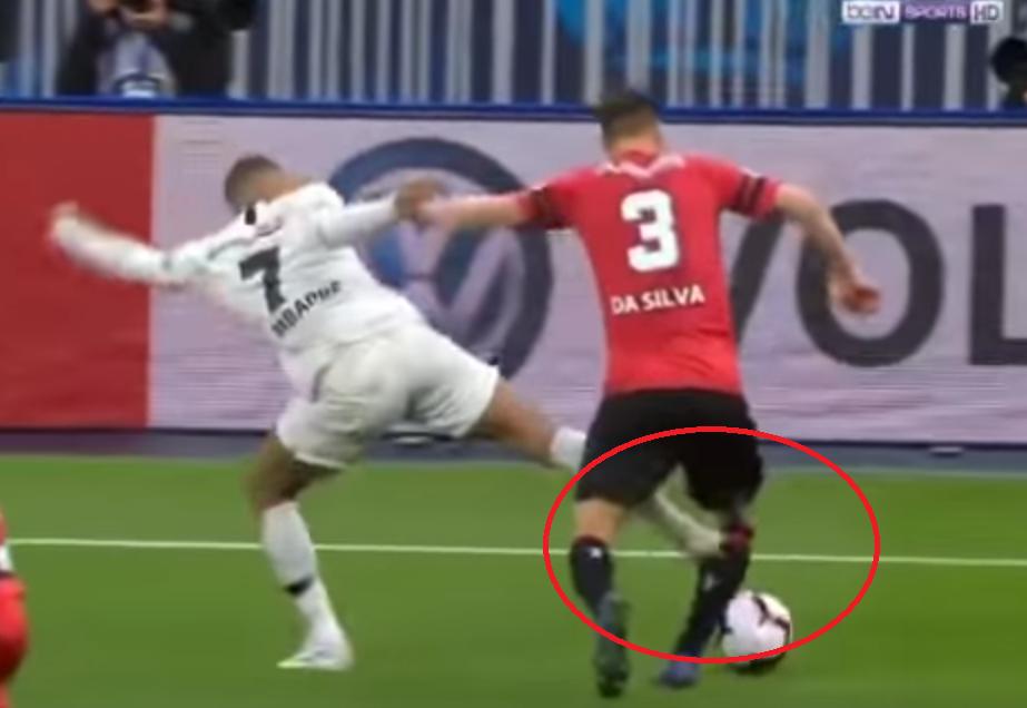 PSG, rapusa in finala Cupei de echipa care il vrea pe Tatarusanu! Mbappe, intrare criminala si rosu direct! VIDEO
