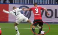 PSG, rapusa in finala Cupei de echipa cu care semneaza Tatarusanu in vara! Mbappe, intrare criminala si rosu direct! VIDEO
